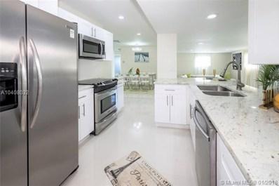 110 NE 25th Ct, Pompano Beach, FL 33064 - MLS#: A10408032