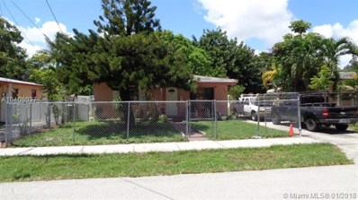 108 SW 7th Ave, Hallandale, FL 33009 - MLS#: A10408037