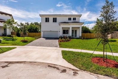 20641 SW 79th Ct, Cutler Bay, FL 33189 - MLS#: A10408096