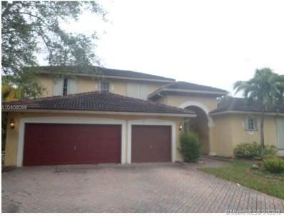 4285 SW 185th Ave, Miramar, FL 33029 - MLS#: A10408098