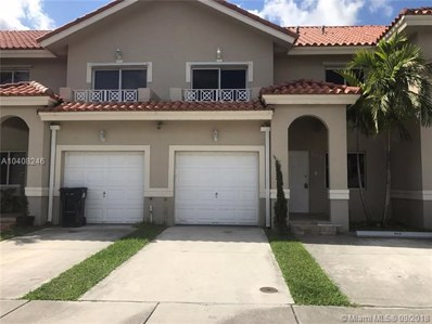 8802 NW 109th Ct UNIT 603, Doral, FL 33178 - MLS#: A10408246