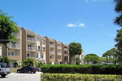 7743 SW 86th St UNIT D-325, Miami, FL 33143 - MLS#: A10408356