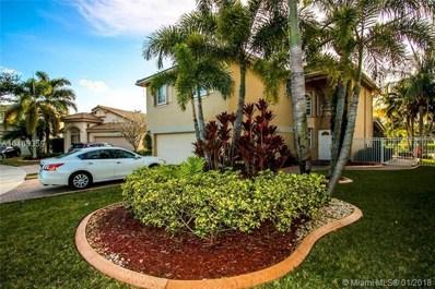 162 SW 204th Ave, Pembroke Pines, FL 33029 - MLS#: A10408359