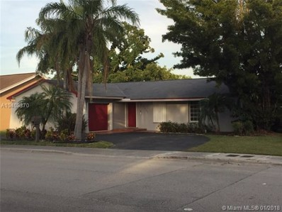 11501 SW 132nd Ave, Miami, FL 33186 - MLS#: A10408370
