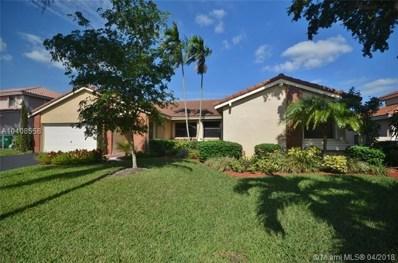 15501 Briarwood Mnr, Davie, FL 33331 - MLS#: A10408558