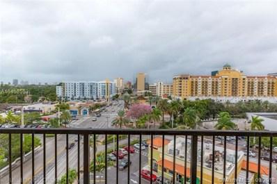 55 Merrick Way UNIT 740, Coral Gables, FL 33134 - MLS#: A10408563