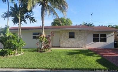 9420 SW 55 St, Miami, FL 33165 - MLS#: A10408568