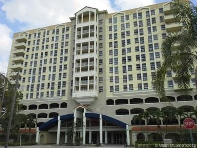 2351 Douglas Rd UNIT 603, Miami, FL 33145 - MLS#: A10408577