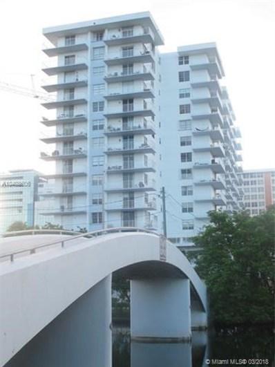 2829 Indian Creek Dr UNIT 301, Miami Beach, FL 33140 - MLS#: A10408606
