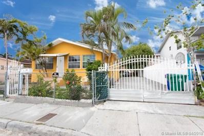 1865 NW Flagler Ter, Miami, FL 33125 - MLS#: A10408674
