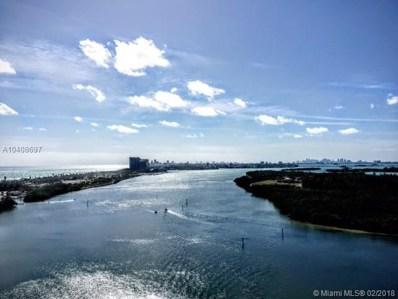 500 Bayview Dr UNIT 2030, Sunny Isles Beach, FL 33160 - MLS#: A10408697