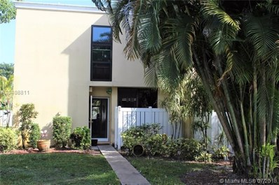 2810 SW 87th Ave UNIT 901, Davie, FL 33328 - MLS#: A10408811