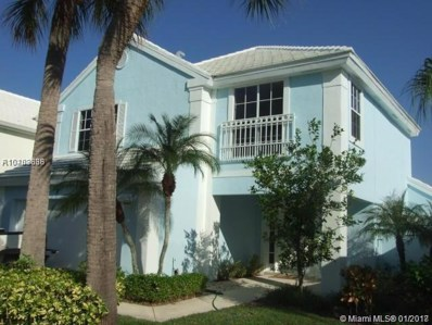 29 Selby Lane, Palm Beach Gardens, FL 33418 - MLS#: A10408838