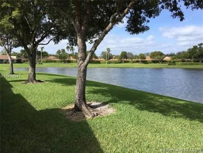 8103 Songbird Terrace UNIT D, Boca Raton, FL 33496 - MLS#: A10408841