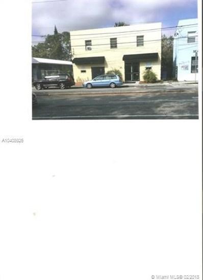 3741 Grand Avenue, Coconut Grove, FL 33133 - MLS#: A10408926