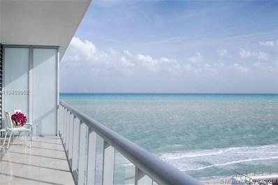 3737 Collins Ave UNIT S-1403, Miami Beach, FL 33140 - MLS#: A10408952