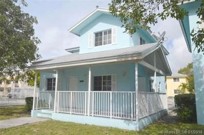 455 NW 19th Ln UNIT 17, Miami, FL 33136 - MLS#: A10408955