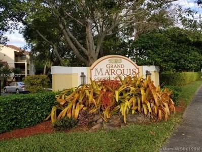 10155 W Sunrise Blvd UNIT 205, Plantation, FL 33322 - MLS#: A10409032