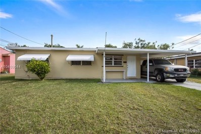 1217 NW 1st Ave, Homestead, FL 33030 - MLS#: A10409044