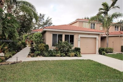 1739 SW 110th Ter UNIT 1739, Davie, FL 33324 - MLS#: A10409095