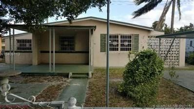 961 W 36th St, Hialeah, FL 33012 - MLS#: A10409113