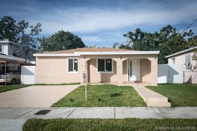 316 SW 62 Ave, Miami, FL 33144 - MLS#: A10409166