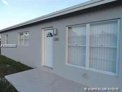1280 NE 211th Ter, Miami, FL 33179 - #: A10409285
