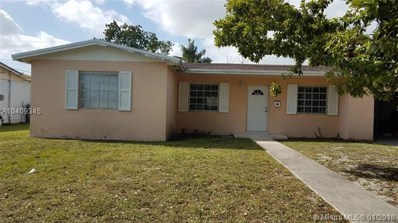 18020 NW 77th Ct, Hialeah, FL 33015 - MLS#: A10409345