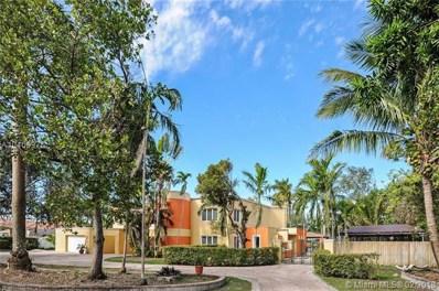 11531 SW 93rd St, Miami, FL 33176 - MLS#: A10409375