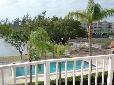 8200 SW 210th St UNIT 206, Cutler Bay, FL 33189 - MLS#: A10409378