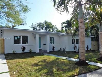 5950 SW 47th St, Miami, FL 33155 - MLS#: A10409434
