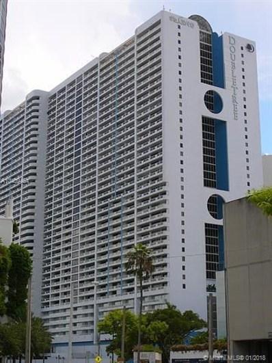 1717 N Bayshore Dr UNIT A-2539, Miami, FL 33132 - MLS#: A10409464