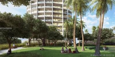 2 Park Grove Lane UNIT 4C, Coconut Grove, FL 33133 - MLS#: A10409508