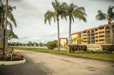 10047 Winding Lake Road UNIT 101, Sunrise, FL 33351 - MLS#: A10409544