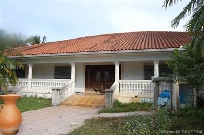 18407 SW 154th St, Miami, FL 33187 - MLS#: A10409824