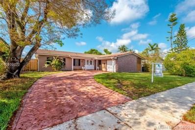 12424 SW 27th St, Miami, FL 33175 - MLS#: A10409872
