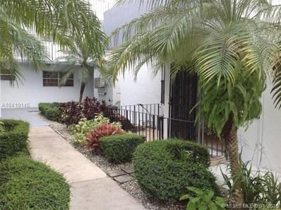 2465 SW 18th Ave UNIT 3109, Miami, FL 33145 - MLS#: A10410145