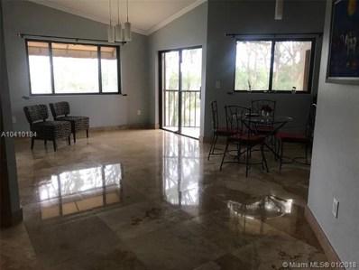 15499 Miami Lakeway  N UNIT 303-5, Miami Lakes, FL 33014 - MLS#: A10410184