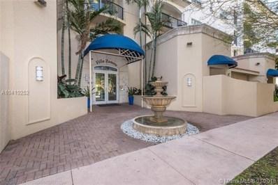 118 Zamora Ave UNIT 403, Coral Gables, FL 33134 - MLS#: A10410252