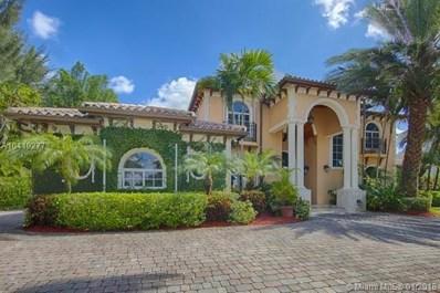 7501 Miller Dr., Miami, FL 33155 - MLS#: A10410277