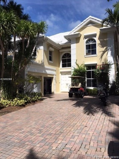 22 Grand Bay Estates Cir, Key Biscayne, FL 33149 - MLS#: A10410364