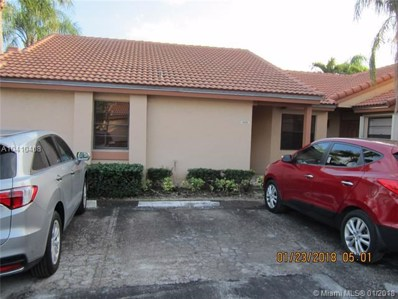 6054 NW 170th Ln UNIT 6054, Hialeah, FL 33015 - MLS#: A10410408