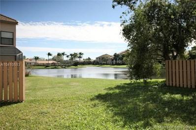 1660 NW 107th Ter, Plantation, FL 33322 - MLS#: A10410503