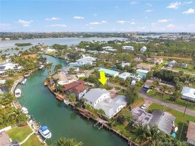 944 Marlin Circle, Jupiter, FL 33458 - MLS#: A10410540