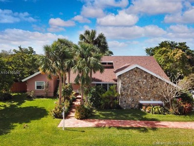 16650 SW 87th Pl, Palmetto Bay, FL 33157 - MLS#: A10410560