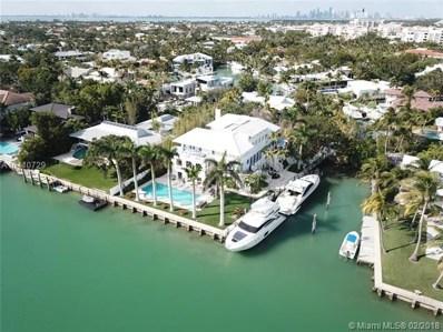 100 Cape Florida Dr, Key Biscayne, FL 33149 - MLS#: A10410729