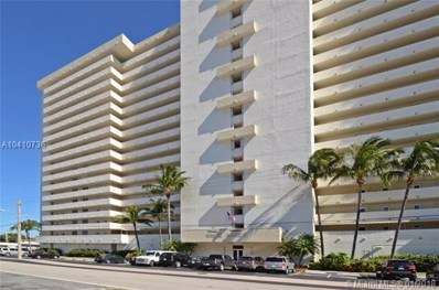 2200 NE 33rd Ave UNIT 17E, Fort Lauderdale, FL 33305 - MLS#: A10410736