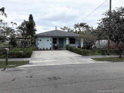 2621 NW 5th St, Pompano Beach, FL 33069 - MLS#: A10410763