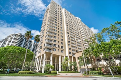 770 Claughton Island Dr UNIT 1915, Miami, FL 33131 - MLS#: A10410837