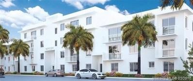 2651 NE 212th Terrace UNIT 205, Aventura, FL 33180 - MLS#: A10410896